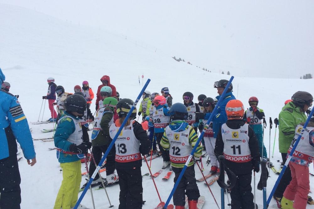 Flèche LOISIR 18 mars 2017