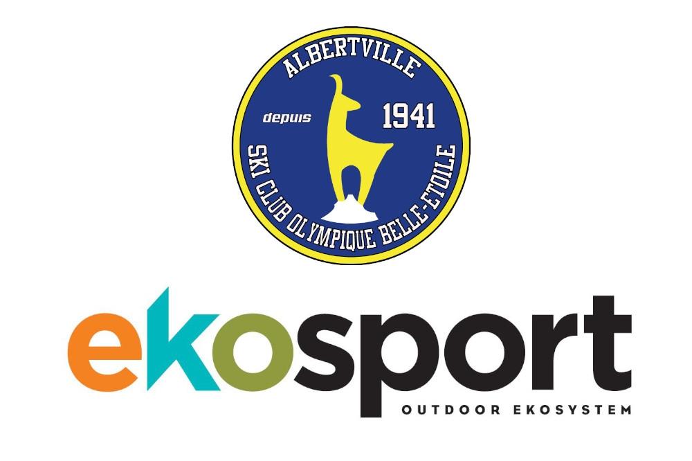 Nouveau partenaire EKOSPORT