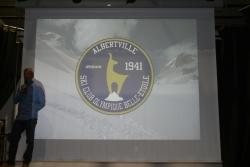 Remise des médailles 7 avril 2017 1ère partie
